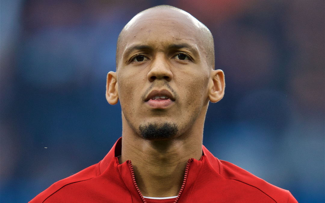 Why Fabinho's Alonso-Mascherano Mix Is Perfect For The Present Day