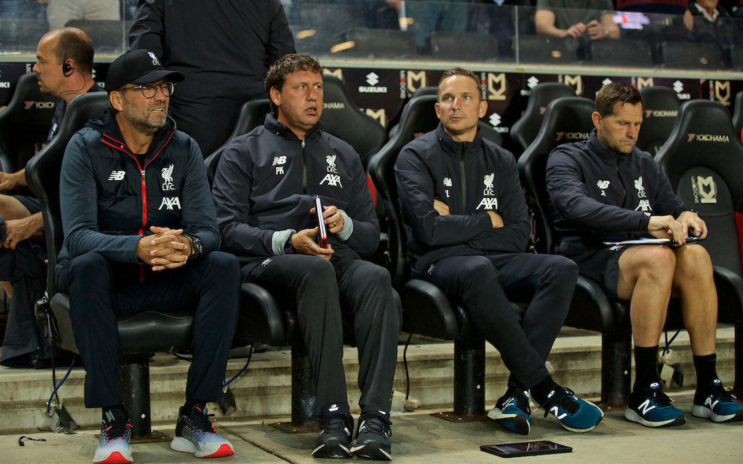 MK Dons 0 Liverpool 2: The Review