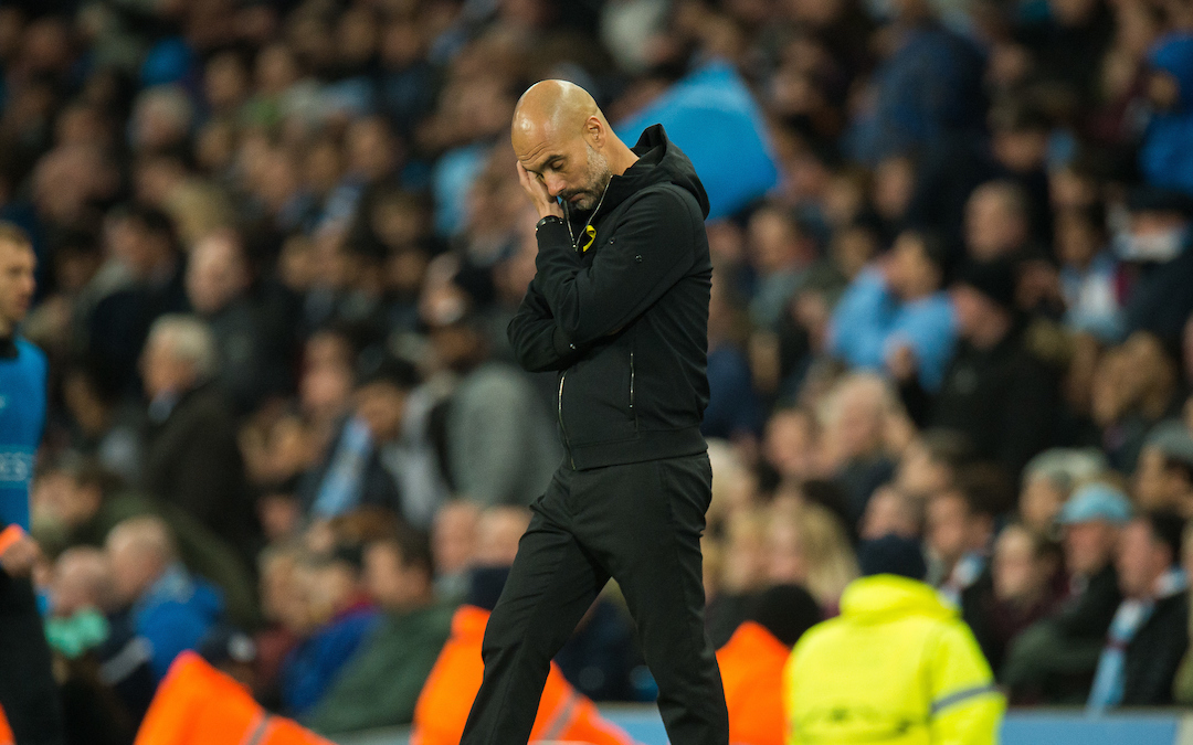 The Coach Home: City Caged By The Canaries