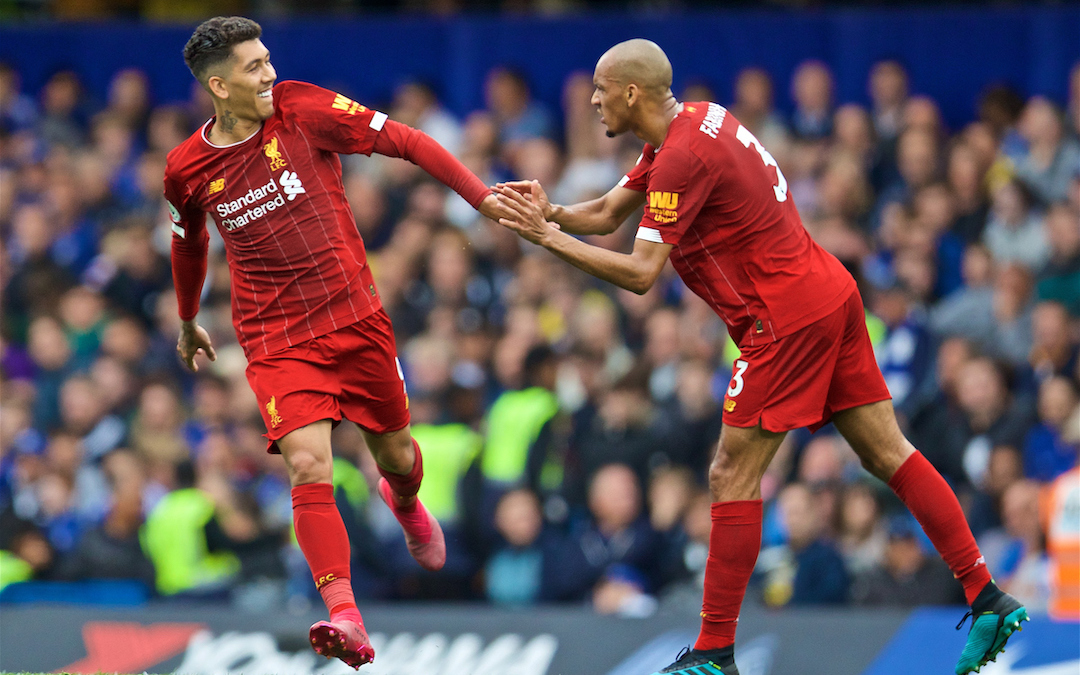 Chelsea 1 Liverpool 2: The Match Ratings