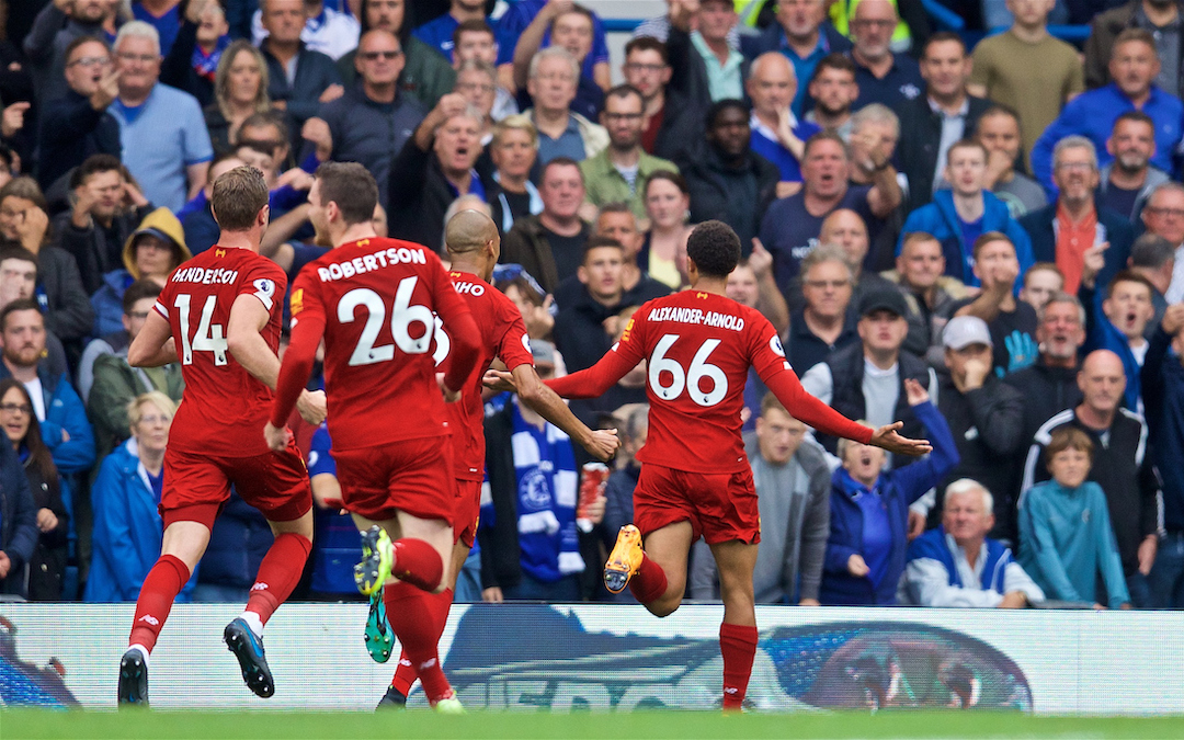 Chelsea 1 Liverpool 2: The Post-Match Show