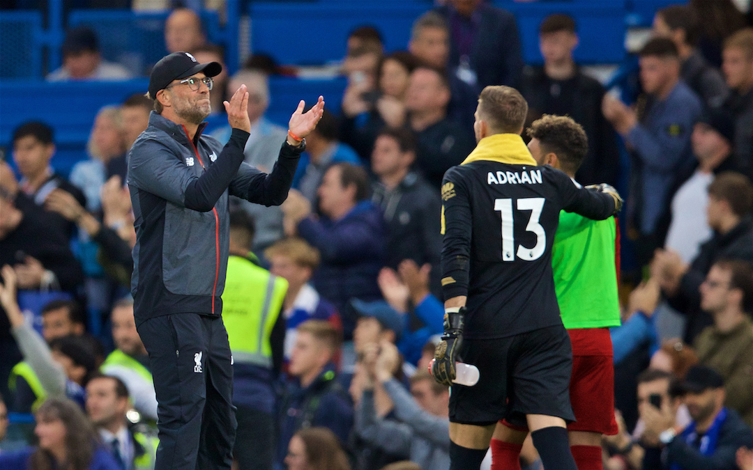 Chelsea 1 Liverpool 2: The Match Review