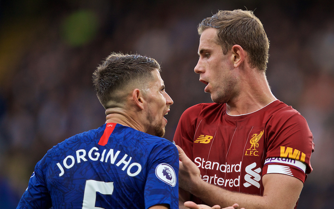 The Anfield Wrap: Liverpool Beat Chelsea In The Battle Of Stamford Bridge