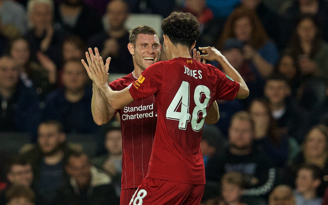 MK Dons 0 Liverpool 2: The Match Review