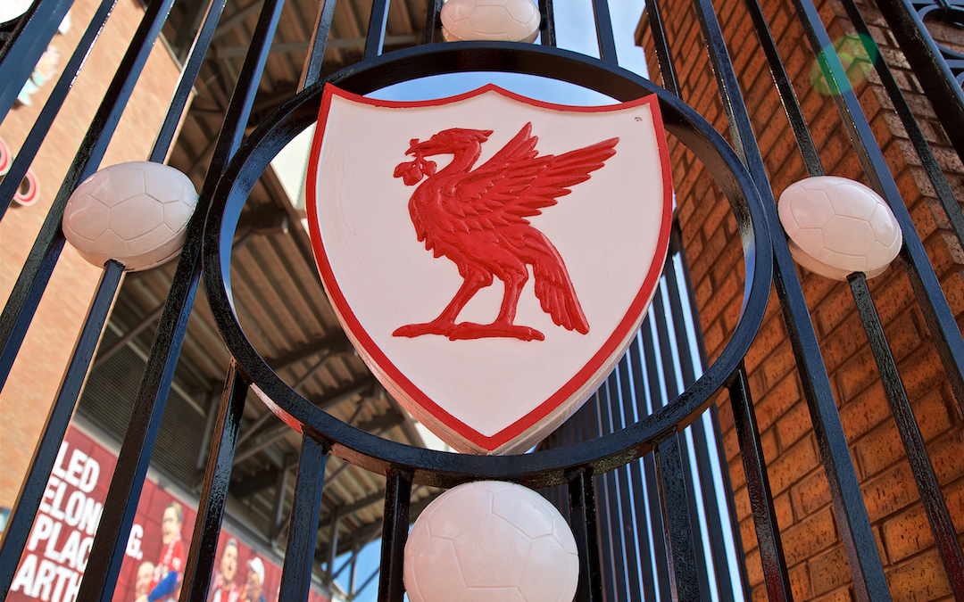 The Weekender: Liverpool's Trademark Attempt Gets Rejected