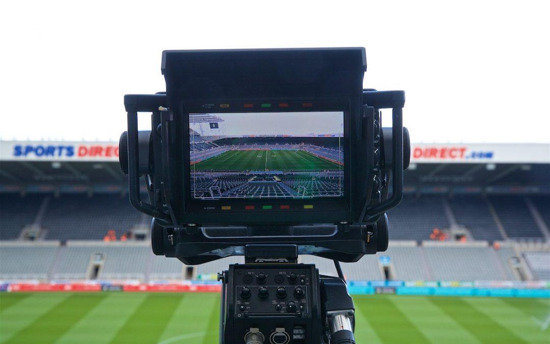 The Focus: Football Through A Lens