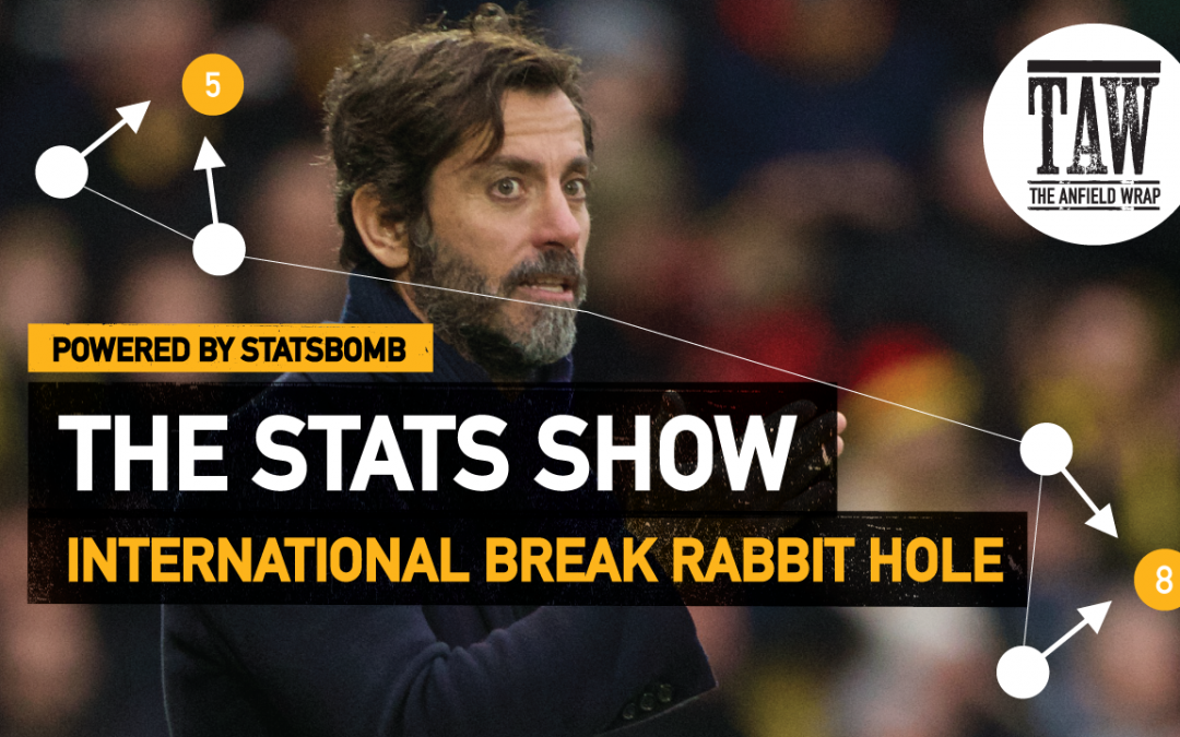 International Break Rabbit Hole | The Stats Show
