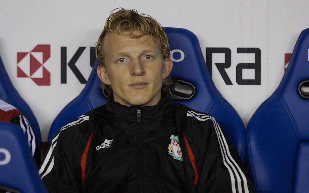 Midnight Caller: David Ornstein On Dirk Kuyt And Wycombe Wanderers