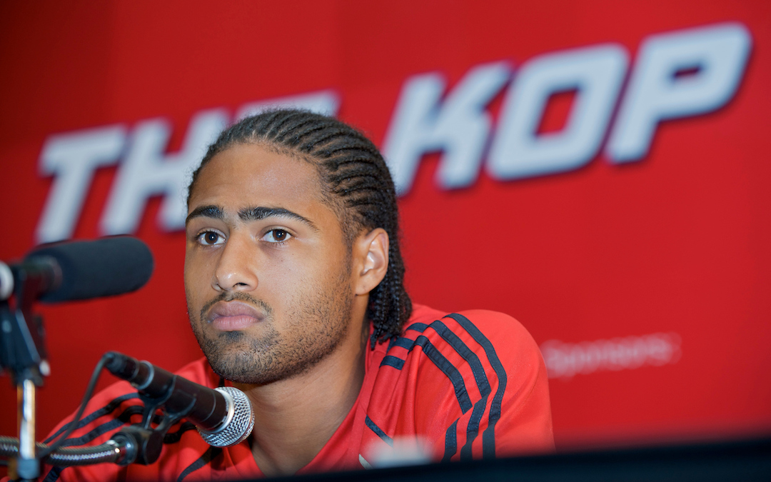 Glen Johnson On Rafa, Roy, Rodgers & His Reds Career – An Interview