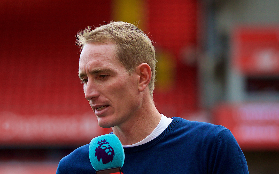 Free TAW Special: Chris Kirkland On His Mental Health Journey
