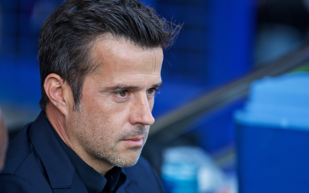 Friday Show: Could A Hammer Blow Spell The End Of Silva At Everton?