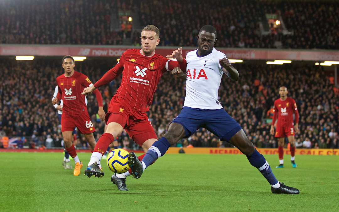 Why Liverpool's Week Of Wins Should Silence The Midfield Moaners