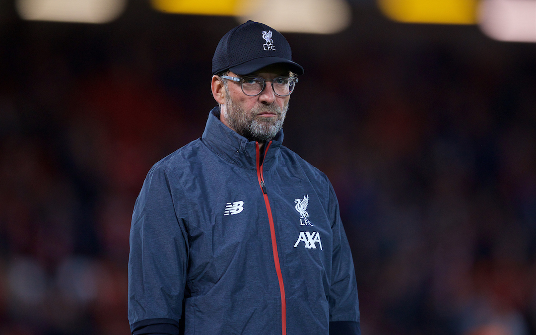 Liverpool 4 Red Bull Salzburg 3: The Review