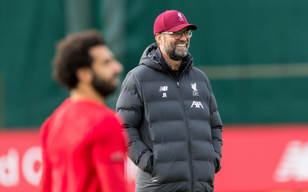 KRC Genk v Liverpool: The Champions League Preview