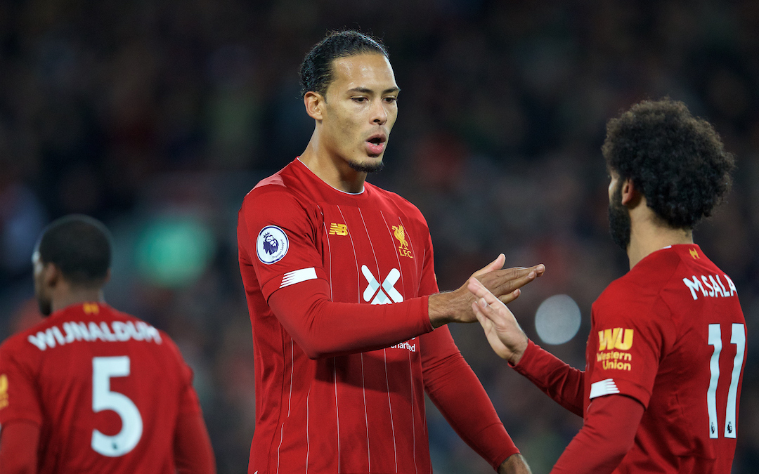 Why Liverpool's Ability To Win Points Is Down To Nous Not 'Little Breaks'
