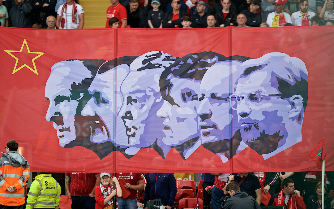 Why Man United Are Still Looking For What Liverpool Found In Klopp