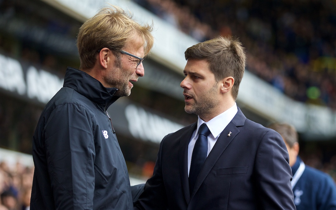 Spurs Sacking Pochettino Shows The Small Margins Of Klopp's Success