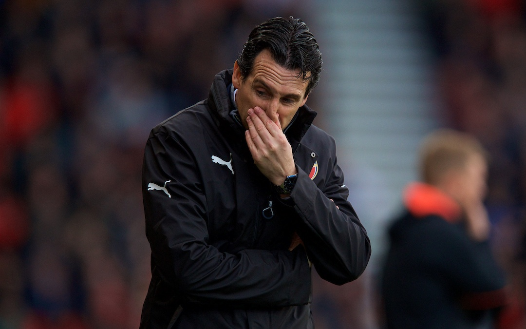 Friday Show: Can Unai Emery Arrest The Slump At Arsenal?