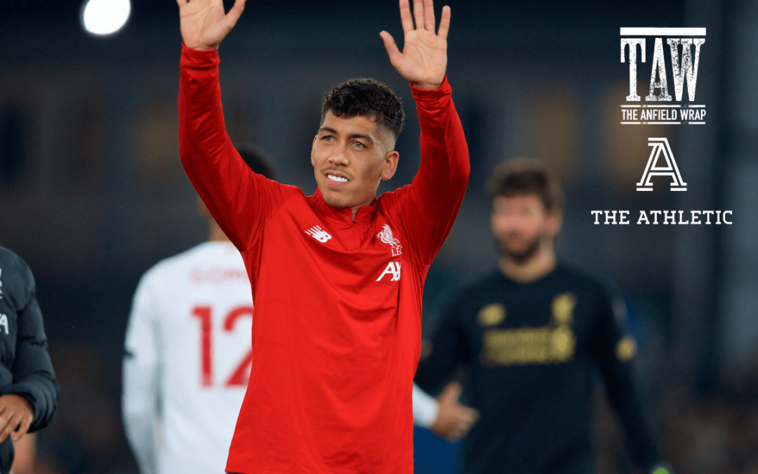 The Anfield Wrap: Reds Remain Pace Setters With Selhurst Park Win