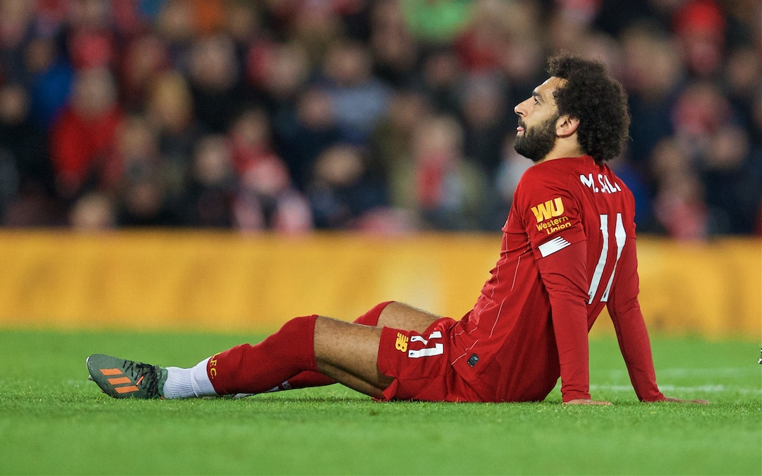 Are The Reds Ready To Deal With The Demands That December Brings?