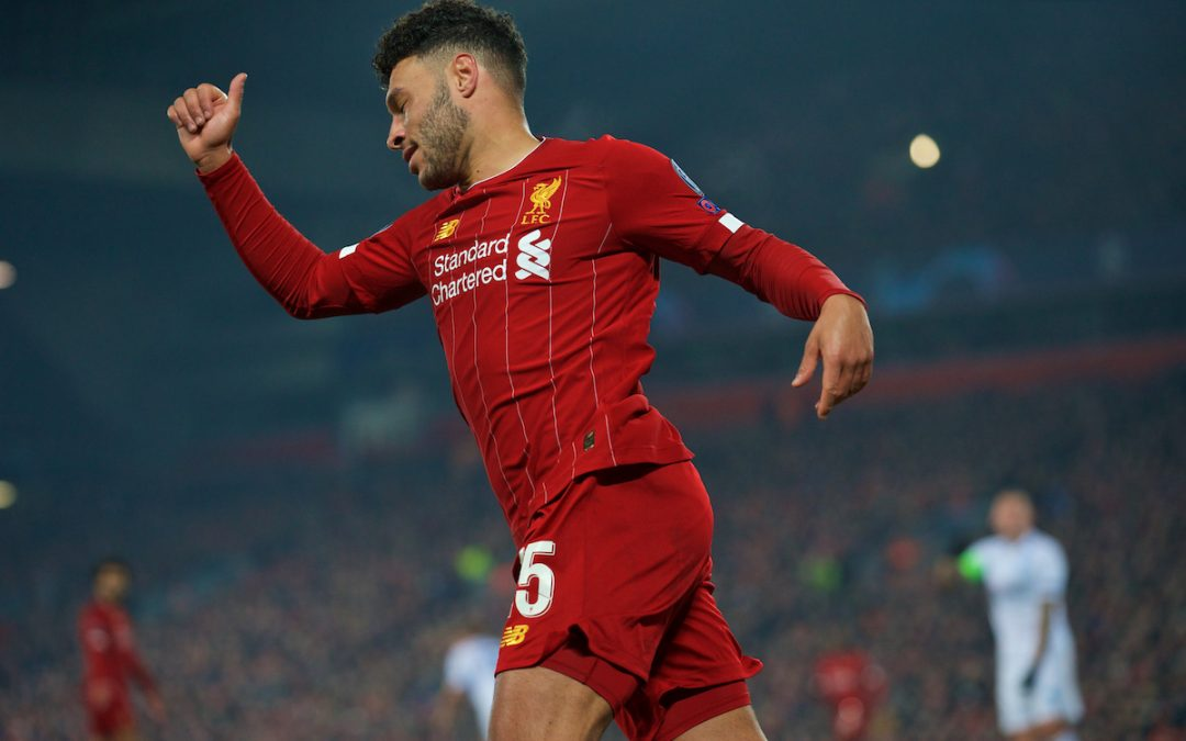 Liverpool 2 KRC Genk 1: The Post-Match Show