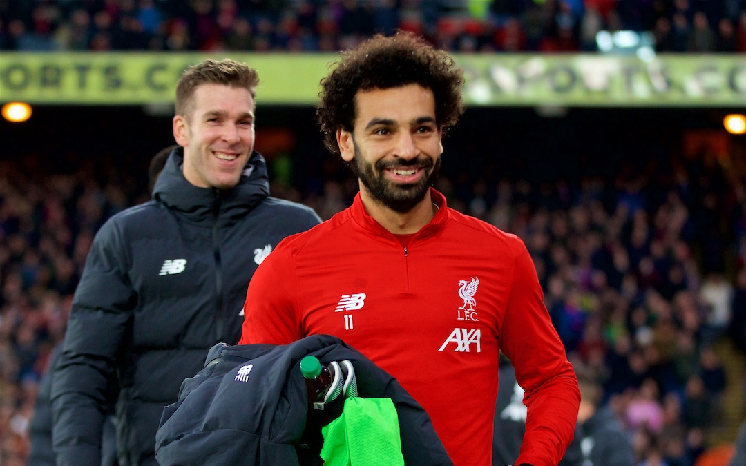 Are We Underestimating The Impact Of Mo Salah?