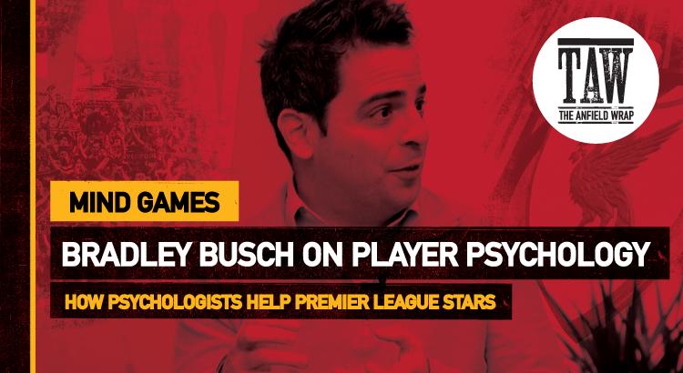 Bradley Busch On Player Psychology | Mind Games