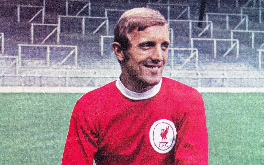 Celebrating Bill Shankly's Wing Wizard Peter Thompson