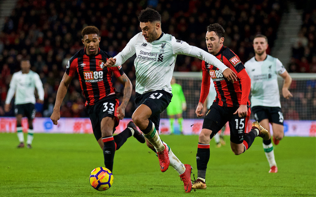 Bournemouth v Liverpool: The Big Match Preview - The ...