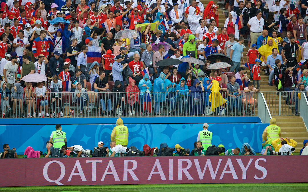 Free TAW Special: The Qatar Controversy
