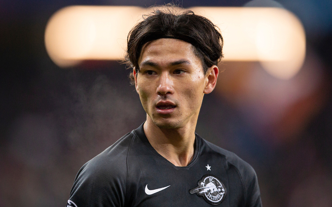 Reaction Special: Liverpool To Sign Salzburg's Minamino