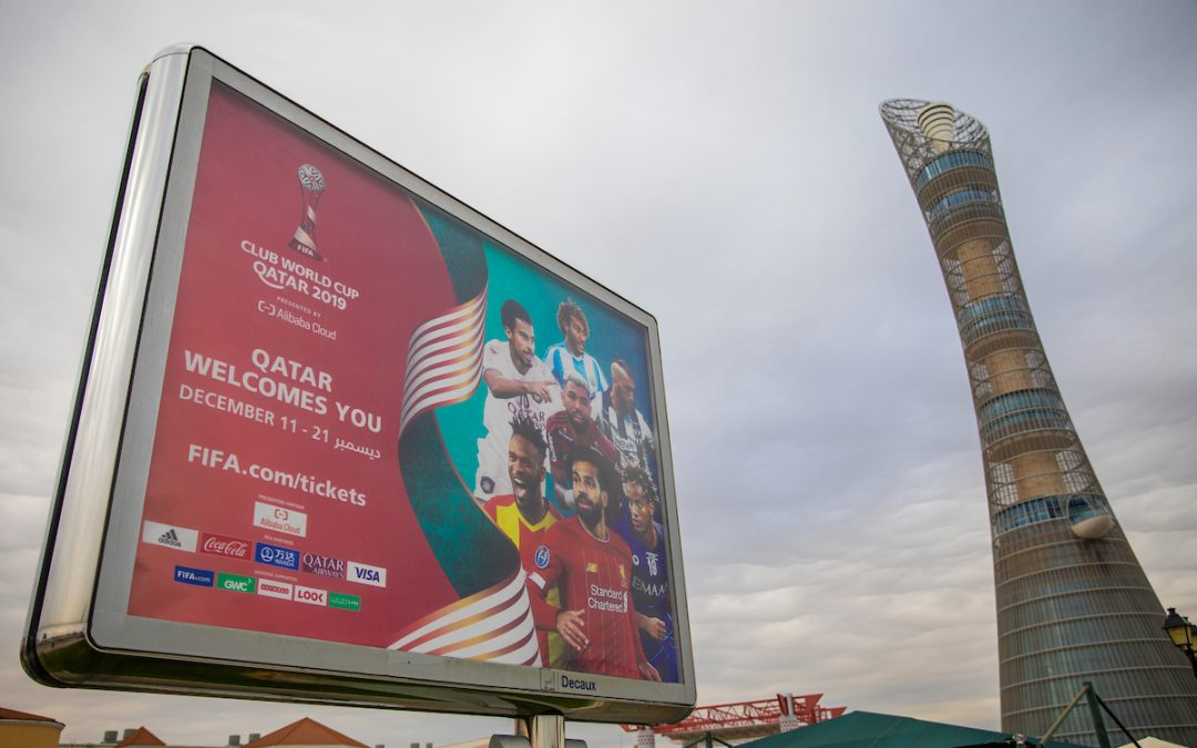 TAW Special: Qatar Fans Special