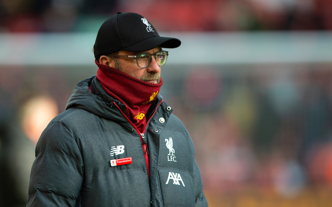 Why Jürgen Klopp's New Deal Proves He's Part Of A Dying Breed