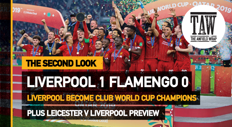 Flamengo & Leicester City | Second Look/Preview
