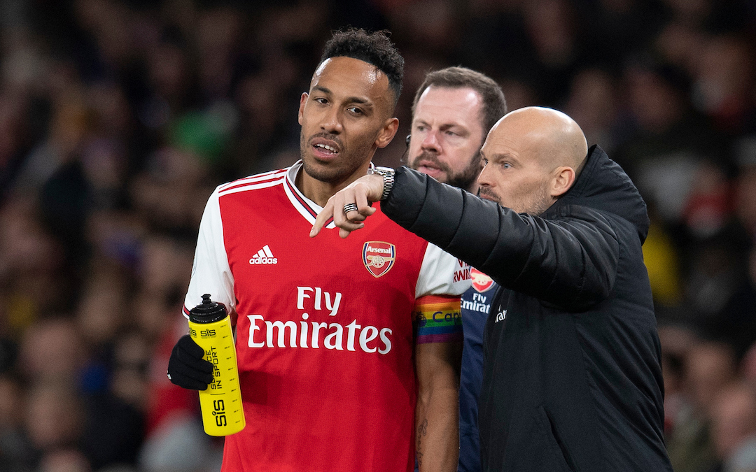 Friday Show: Can Arsenal Cause An Upset?