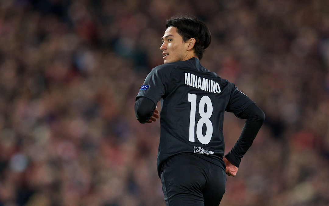 Reaction Special: Minamino's Liverpool Move Confirmed