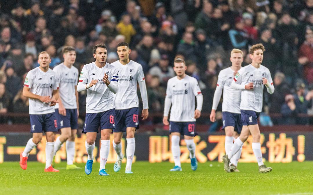 Aston Villa 5 Liverpool 0: The Post-Match Show - The