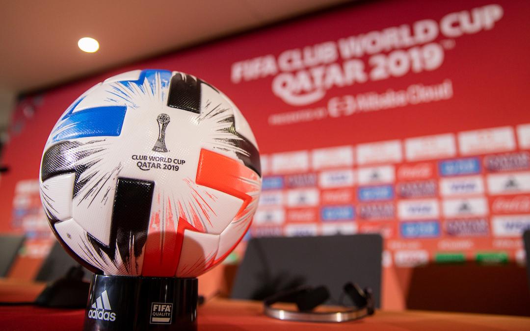 Monterrey v Liverpool: Under The Lights