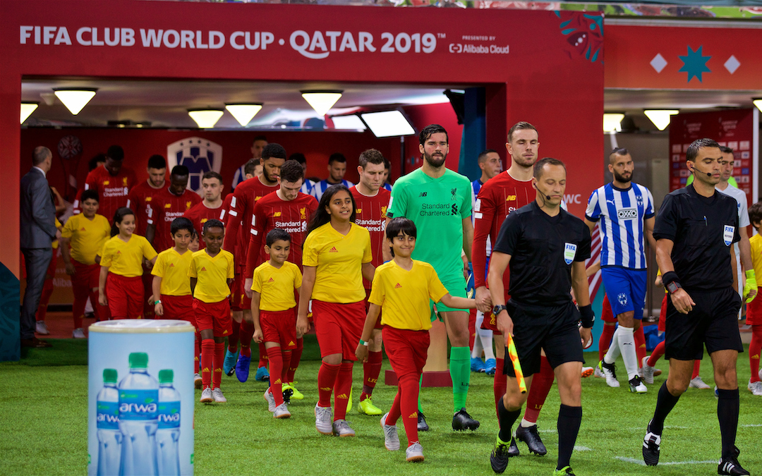 The Weekender: Aston Villa, Minamino & The Club World Cup