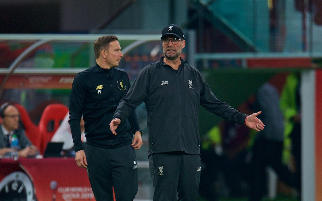 Aston Villa & Monterrey: The Review
