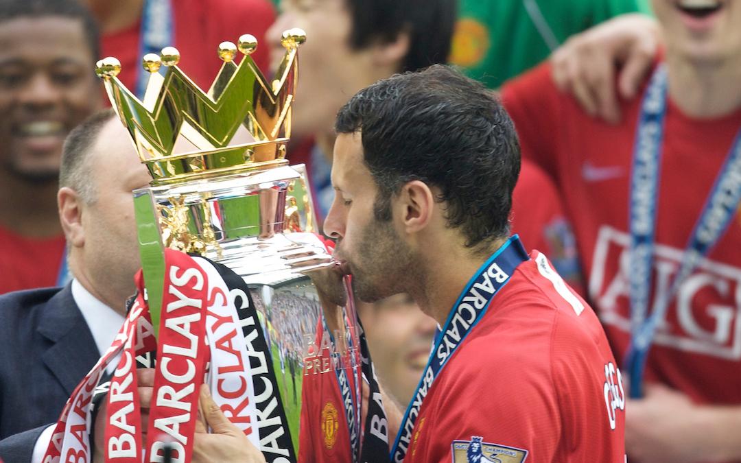 The Greatest: Title-Winning Teams Of The Premier League Era