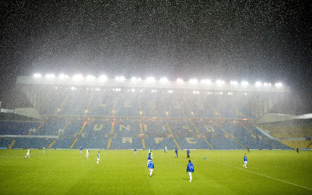 Lower League Show: Are Leeds Set For Another Winter Of Discontent?