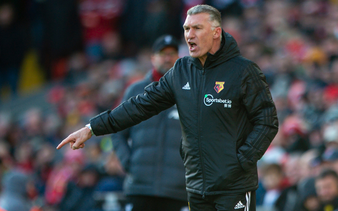 The Coach Home – Watford Winning Streak Sees Them Out The Drop Zone