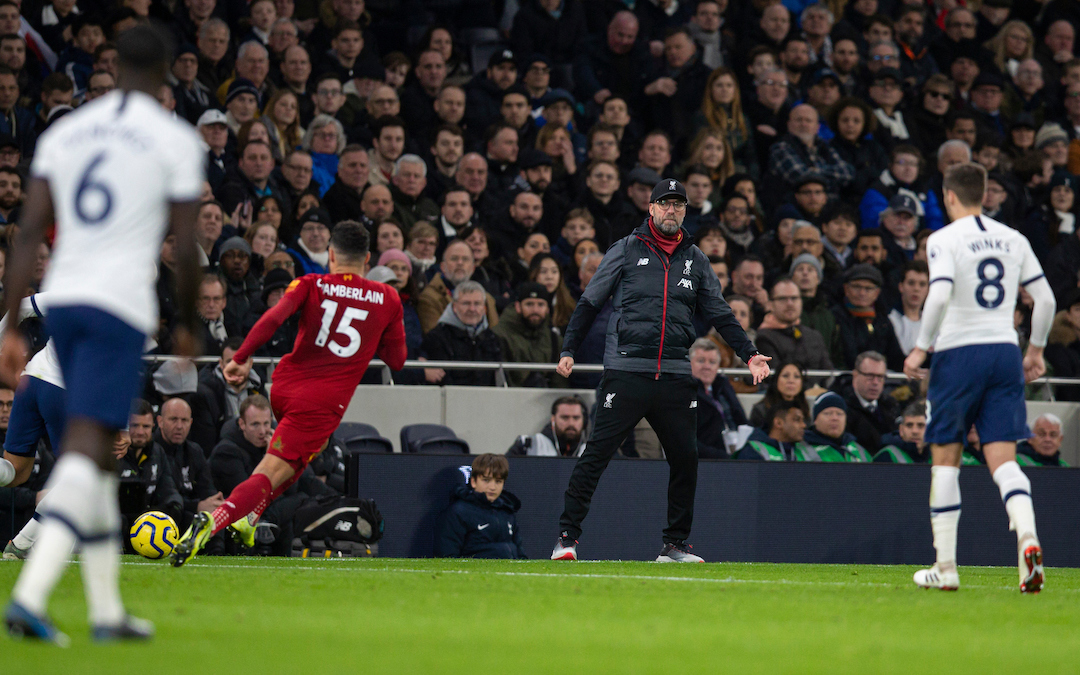 How Klopp's Unpredictables Managed To Overcome The Mourinho Method