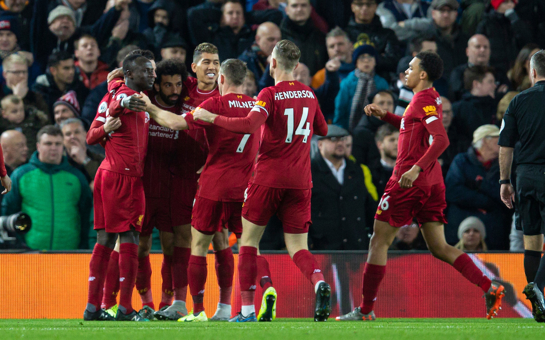 Liverpool 2 Sheffield United 0: The Match Review