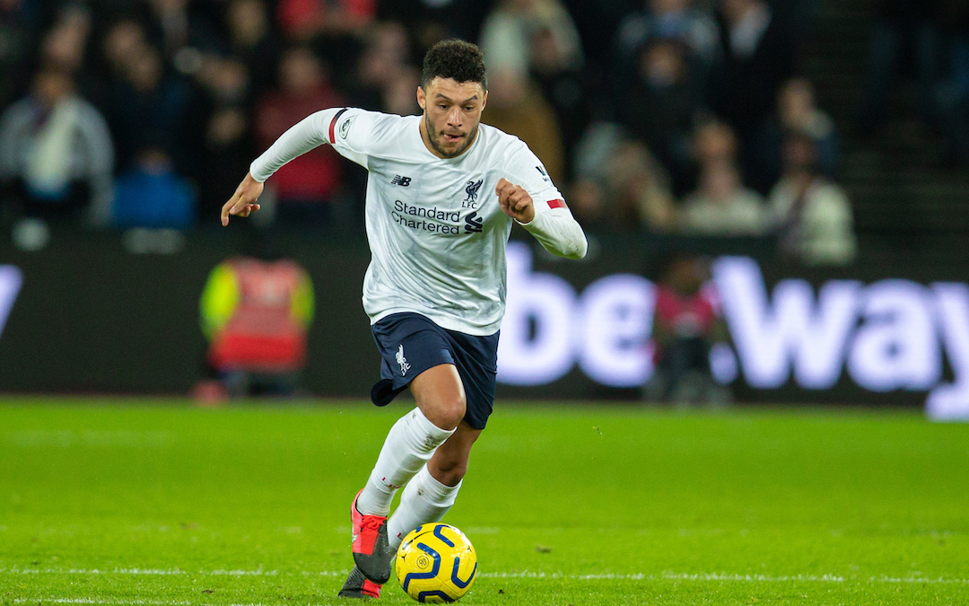 Why The Best Of Alex Oxlade-Chamberlain May Still Be Yet To Come