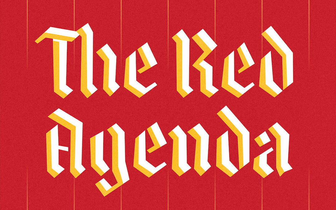 Free Special: The Athletic's Post-Manchester United 'Red Agenda' Podcast