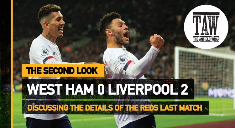 West Ham United 0 Liverpool 2 | Second Look