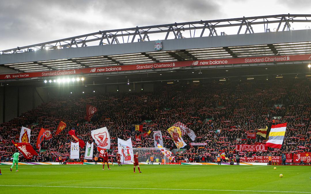 The Greatest: Football Chants