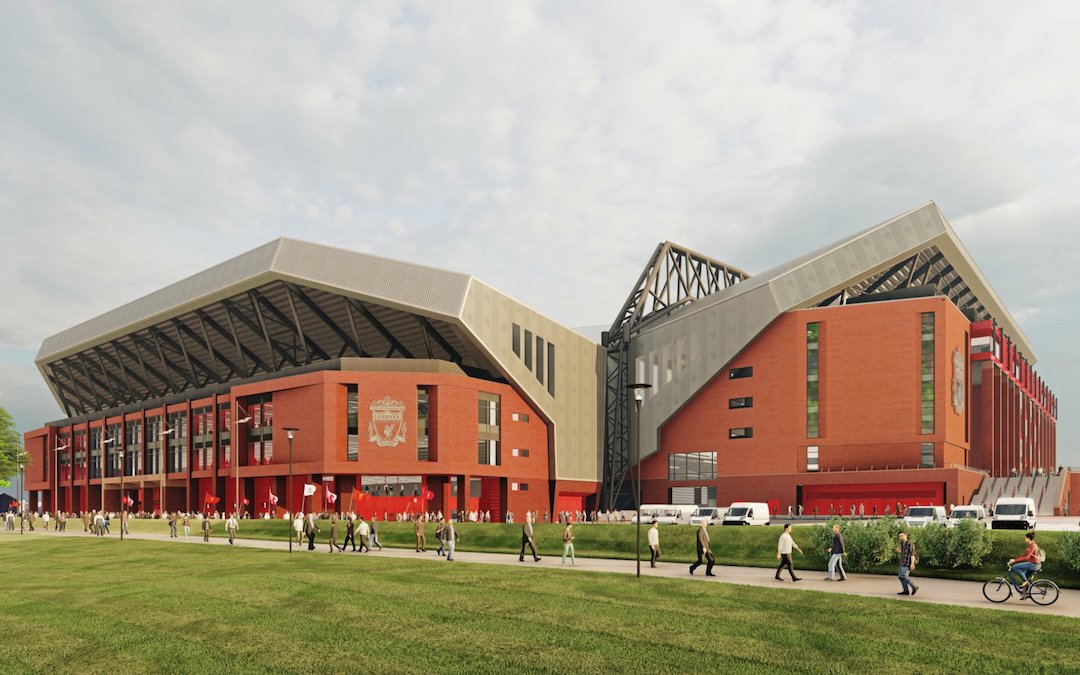 The Weekender: Anfield Road Expansion & Norwich City Buildup
